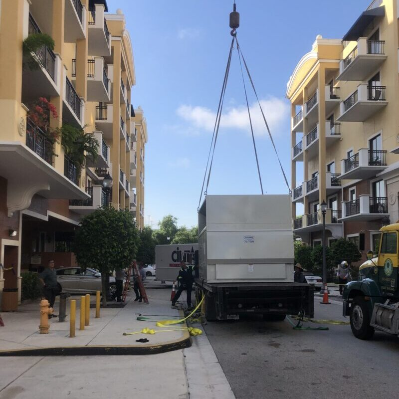 Dadeland Miami Project